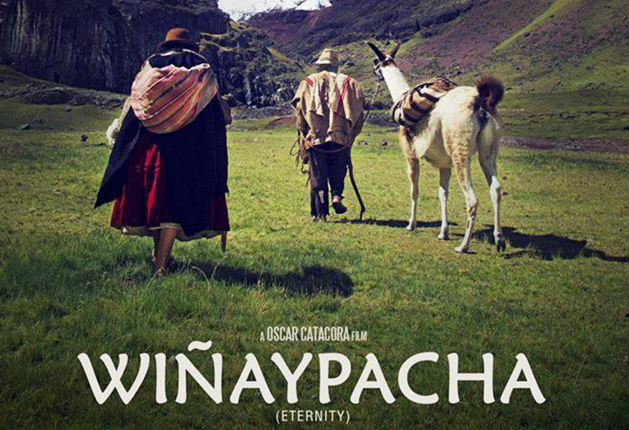 Perú postula cinta en lengua aymara a los Óscar y Goya